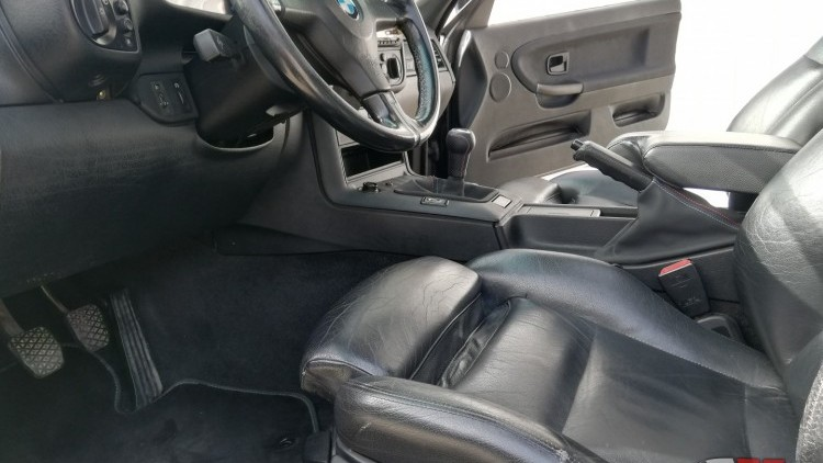 BMW Série 3 - 318 IS (E36) Coupe - FASE 1 - M Sport - 140cv - 3P - BMW Motorsport Internacional Limited Edition - Clássico